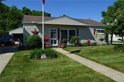 2046 N Hadley, Springfield, OH 45505 - MLS#: 417115
