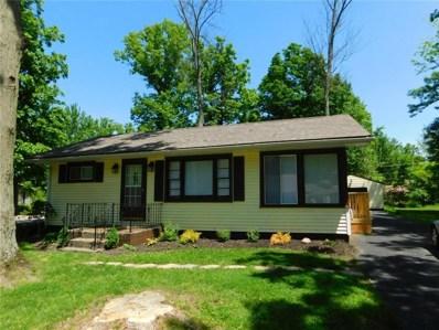 9426 Cottonwood Drive, Huntsville, OH 43324 - MLS#: 417129