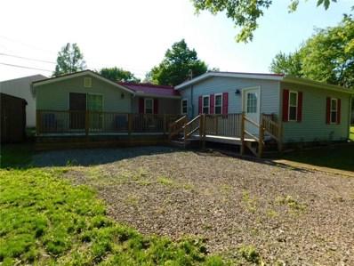 11375 Powhatan Path, Lakeview, OH 43331 - MLS#: 417131