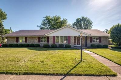 5350 Brainard, Dayton, OH 45440 - MLS#: 417154