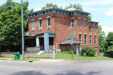 928 E High, Springfield, OH 45505 - MLS#: 417156