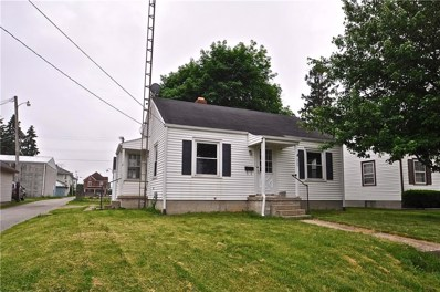 225 Hall, Greenville, OH 45331 - MLS#: 417163