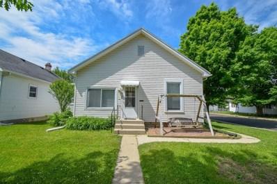 102 W Bennett, Sidney, OH 45365 - MLS#: 417181