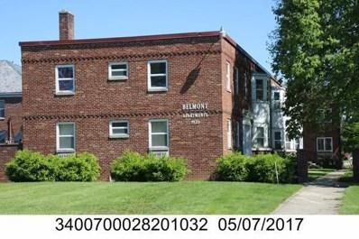 1920 E High Street, Springfield, OH 45505 - MLS#: 417187
