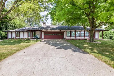 1611 North Road, Troy, OH 45373 - MLS#: 417188