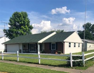 908 Pepperwood Drive, New Carlisle, OH 45344 - MLS#: 417193
