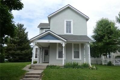 325 N 3rd Street, Tipp City, OH 45371 - MLS#: 417196