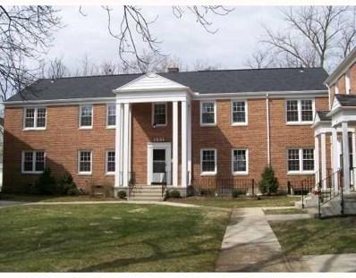 1531 N Plum Street UNIT C, Springfield, OH 45504 - MLS#: 417223
