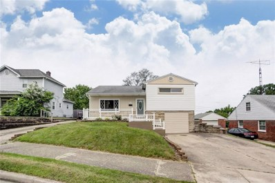 433 N Clairmont, Springfield, OH 45503 - MLS#: 417224