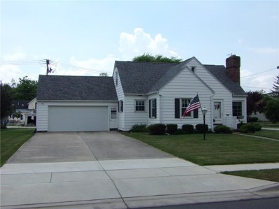 125 Williams, Saint Marys, OH 45885 - MLS#: 417234