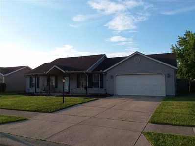 1452 Langdon, Sidney, OH 45365 - MLS#: 417286
