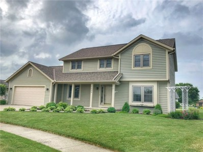 1030 Chicory Court, Celina, OH 45822 - MLS#: 417306