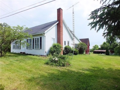 1936 County Road 10, Bellefontaine, OH 43311 - MLS#: 417321