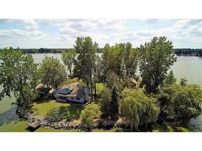 0 Crystal Beach Island, Russells Point, OH 43348 - MLS#: 417331