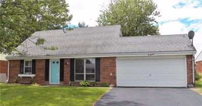 1019 Juniper Way Way, Sidney, OH 45365 - MLS#: 417334