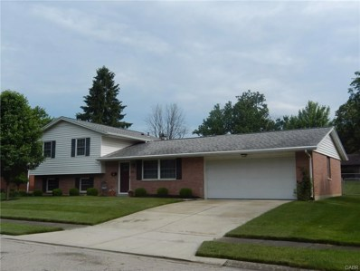625 Donview Circle, Tipp City, OH 45371 - MLS#: 417352