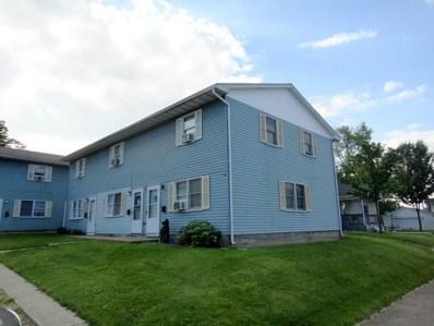 508 Highland Ave, Wapakoneta, OH 45895 - MLS#: 417357