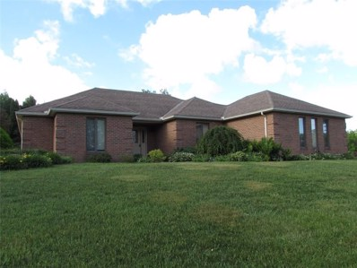 1308 Turner, Bellefontaine, OH 43311 - MLS#: 417358