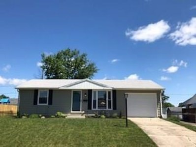 1416 Attleboro, Springfield, OH 45503 - MLS#: 417374
