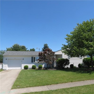 312 Hall, Sidney, OH 45365 - MLS#: 417377