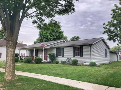 415 W Columbia Street, Rockford, OH 45882 - MLS#: 417385