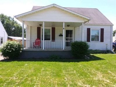 1635 S Sweetbriar, Springfield, OH 45505 - MLS#: 417386