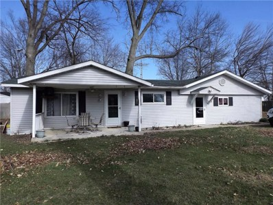 320 Hull, Lakeview, OH 43331 - MLS#: 417398