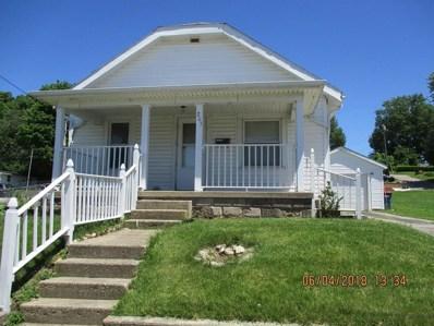 203 Staunton, Piqua, OH 45356 - MLS#: 417404