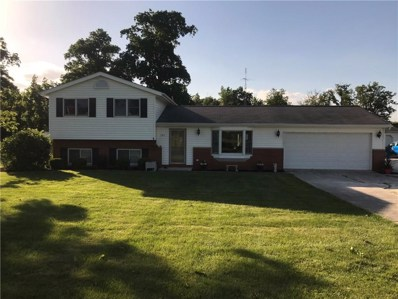 289 Lowry, Fort Recovery, OH 45846 - MLS#: 417418