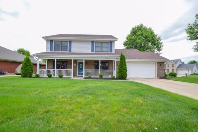 995 Winston, Tipp City, OH 45371 - MLS#: 417423