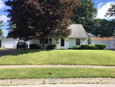 2116 Tanager, Springfield, OH 45505 - MLS#: 418448