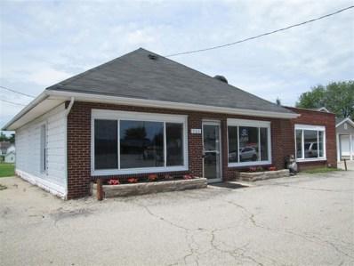 960 N Main Street, Urbana, OH 43078 - MLS#: 418462