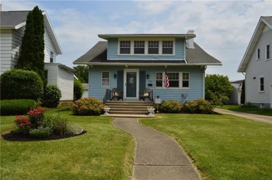 1838 Stratford, Springfield, OH 45504 - MLS#: 418475