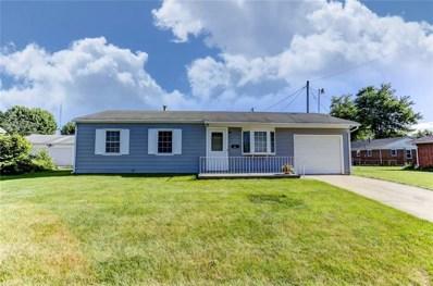 426 Knickerbocker Avenue, Springfield, OH 45506 - MLS#: 418510