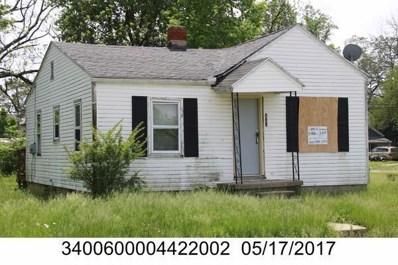 435 W Grand Avenue, Springfield, OH 45506 - MLS#: 418514