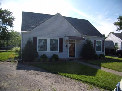 1819 Chatham Place, Springfield, OH 45505 - MLS#: 418518