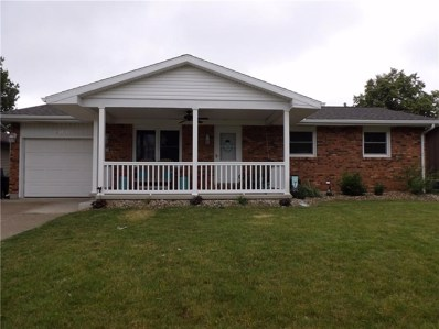 905 Greenbriar Court, Celina, OH 45822 - MLS#: 418521