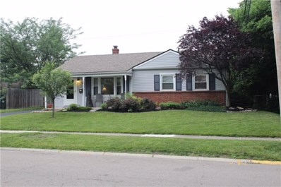805 N Westedge, Tipp City, OH 45371 - MLS#: 418522