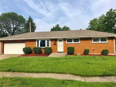 4443 Willowbrook Drive, Springfield, OH 45503 - MLS#: 418523