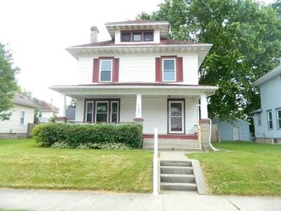 607 E Cecil Street, Springfield, OH 45503 - MLS#: 418528