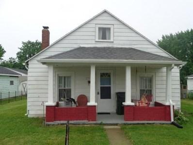 235 Harmon, Urbana, OH 43078 - MLS#: 418529