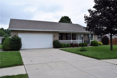 5464 Stoneridge, Springfield, OH 45503 - MLS#: 418543
