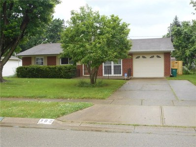 302 Funston Avenue, New Carlisle, OH 45344 - MLS#: 418567