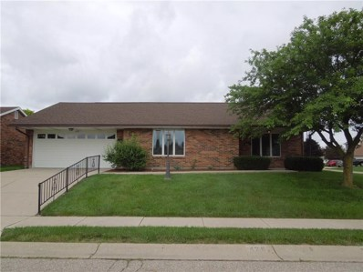 428 Spotted Doe Trail, Piqua, OH 45356 - MLS#: 418594