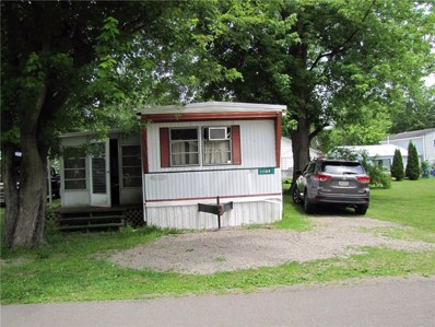11188 S Kiowa Avenue UNIT 0, Lakeview, OH 43331 - MLS#: 418603