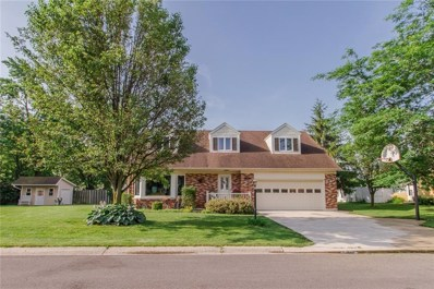 1255 Highland Drive, Greenville, OH 45331 - MLS#: 418636