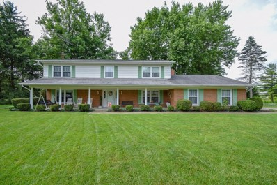 1040 Oak Lea, Tipp City, OH 45371 - MLS#: 418646