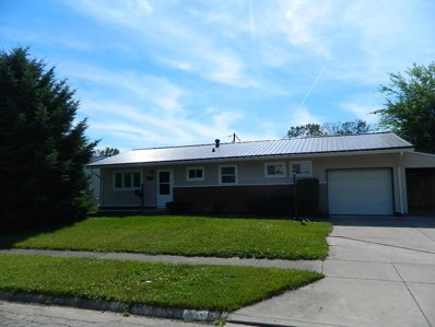4837 Willowbrook Drive, Springfield, OH 45503 - MLS#: 418663