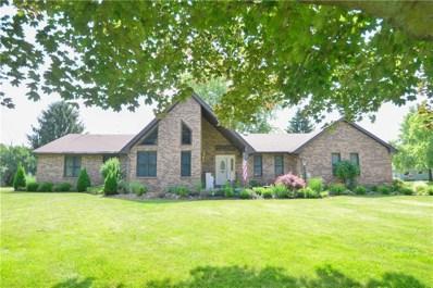 369 Camelot Drive, Urbana, OH 43078 - MLS#: 418674