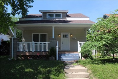 400 E Northern, Springfield, OH 45503 - MLS#: 418703